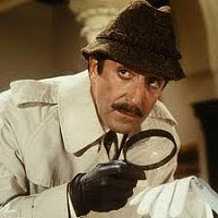 peter sellers inspector clouseau fotos pictures