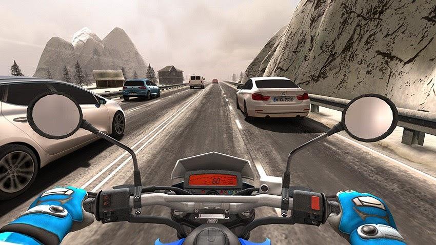 Rider Spielen