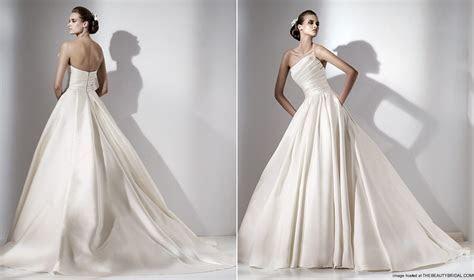 Elie By Elie Saab 2012 Bridal Collection   Wedding Dress