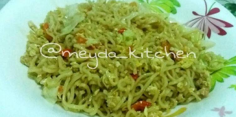 Resep Mie Goreng Jawa Oleh Meyda_esthi