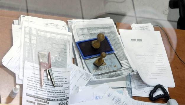 Δεν βγαίνουν! Δίνουν παράταση μέχρι τέλος Ιουλίου για την υποβολή των φορολογικών δηλώσεων