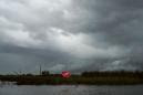 Louisiana avoided Laura's 'wall of water'? Not so, says forecaster