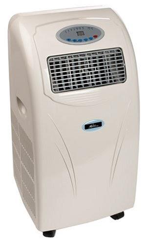 Royal sovereign arp 900e 9000 btu electronic portable air for 1200 btu air conditioner window