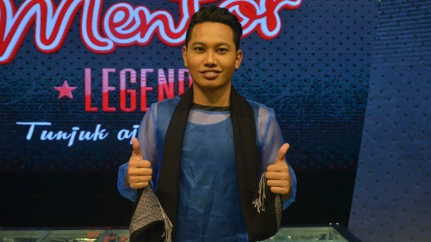 Tuah Mentor Legend