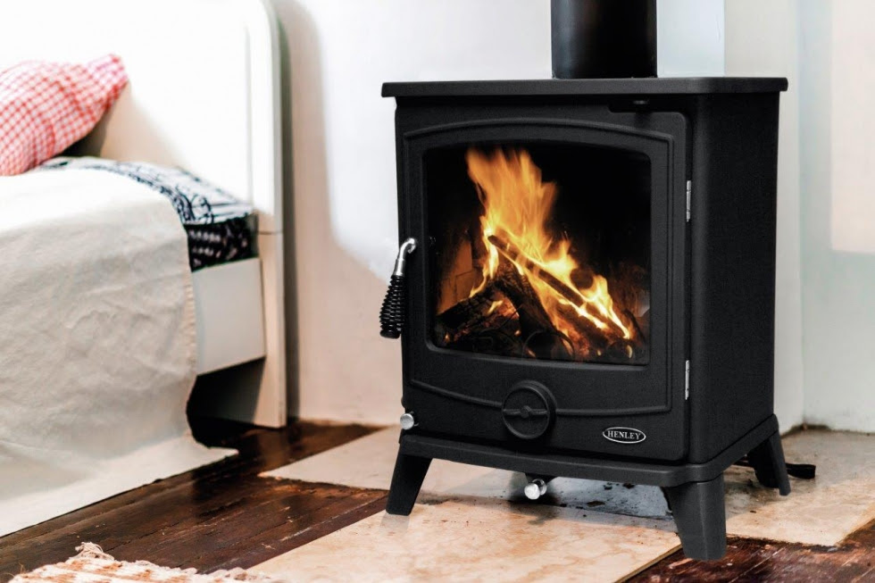 Henley Stoves Northern Ireland | Only The Best