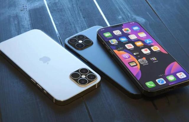 iphone 13 में आ सकता है ये कमाल का सिक्योरिटी फीचर, यहां जानिए डिटेल