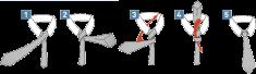 تعلم طريقة ربط الكرافته بأسهل الطرق