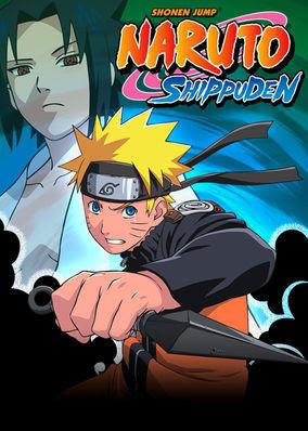 Naruto Shippuden - Season 1