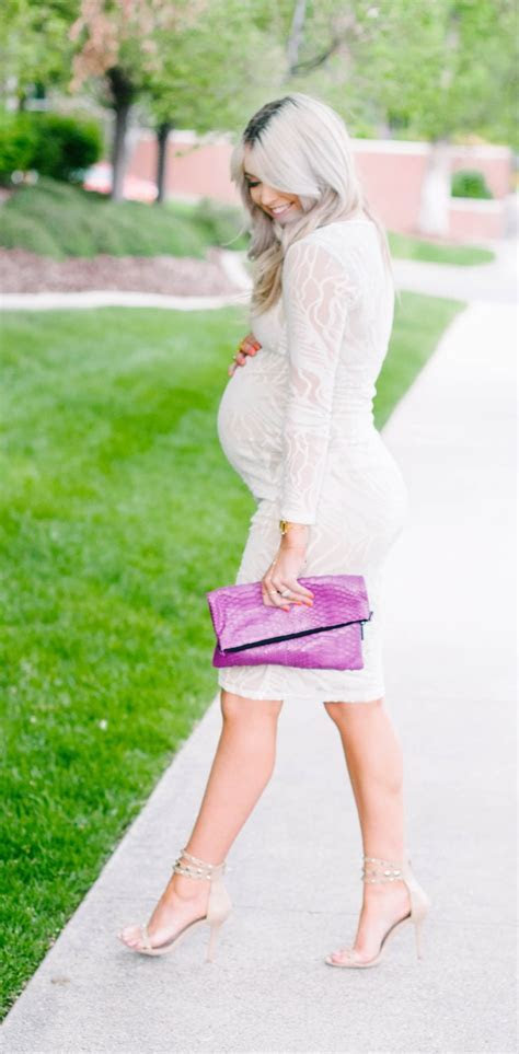 938 best Dressing the bump images on Pinterest   Maternity