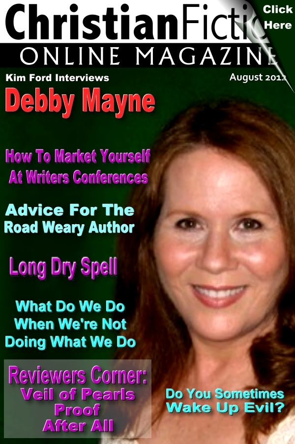 Christian Fiction Online Magazine