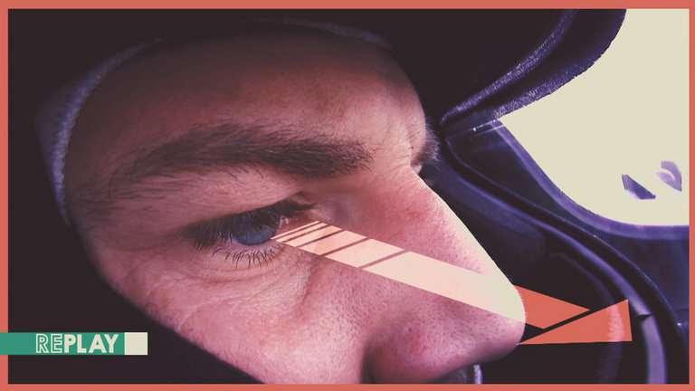 Eye Tracking on an F1 car Video Thumbnail