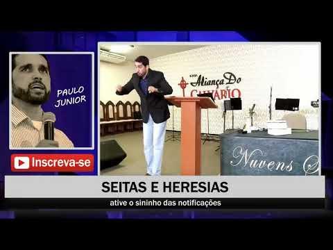 Seitas & Heresias - Paulo Júnior