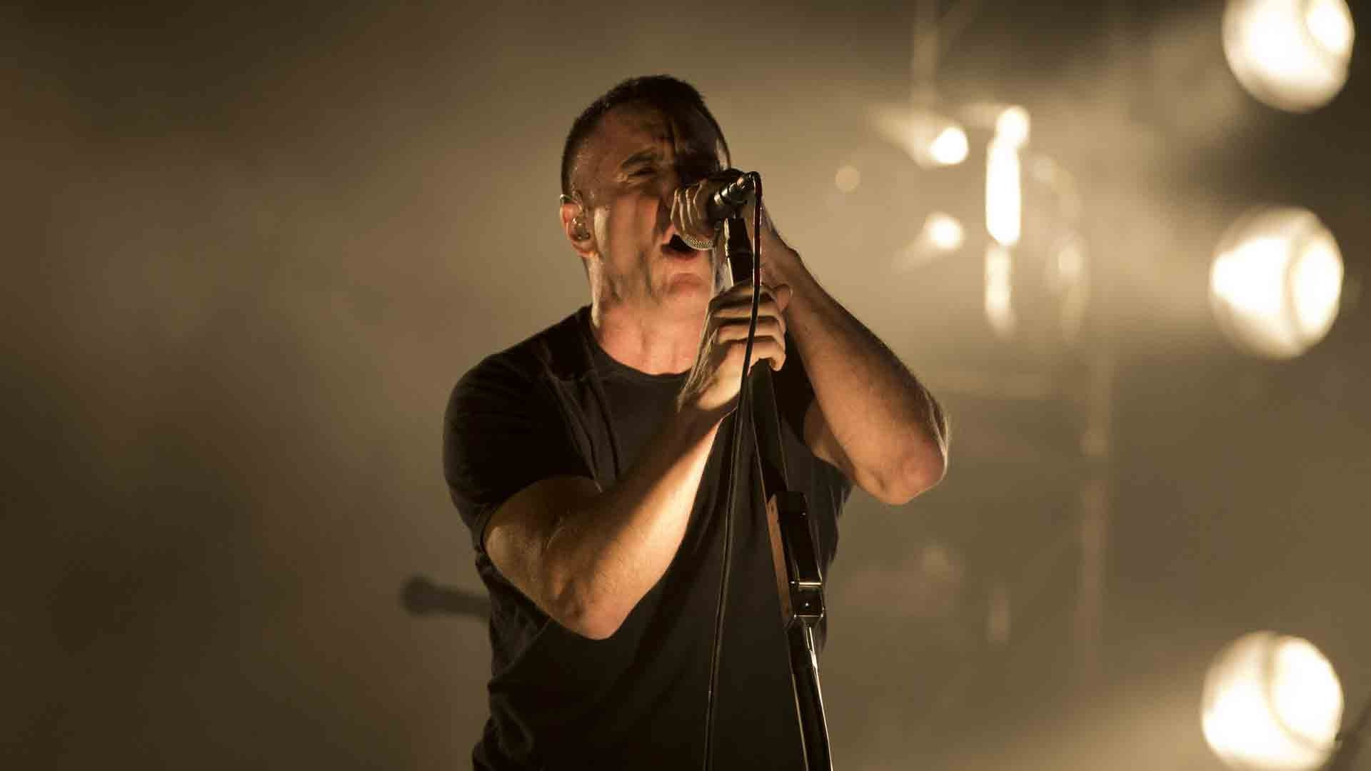 Trent Reznor working with Apple on secret music project
