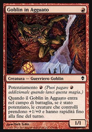 Goblin in Agguato