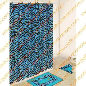 Blue Zebra Rug in More Rugs & Carpets | eBay