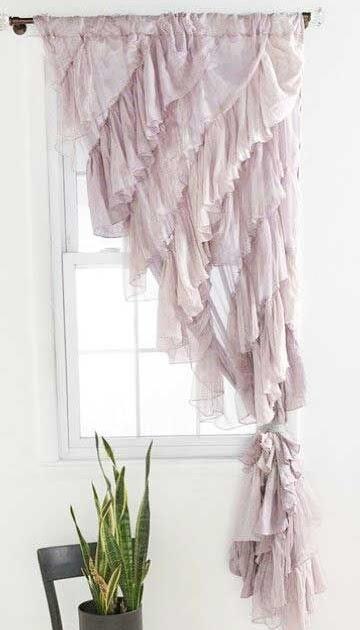 Shabby Chic Curtains Uk Simplythinkshabby
