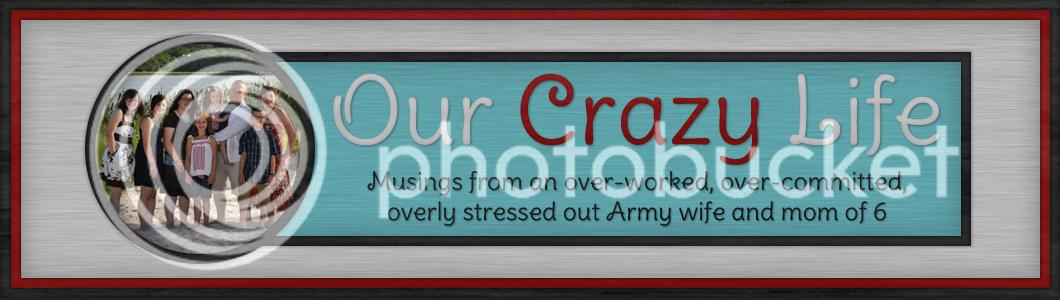 Our Crazy Life