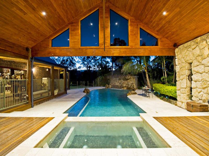 Freeform pool ideas