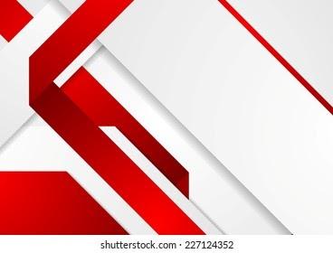 25 Trend Terbaru Elegant Background Ppt Merah Putih Panda Assed