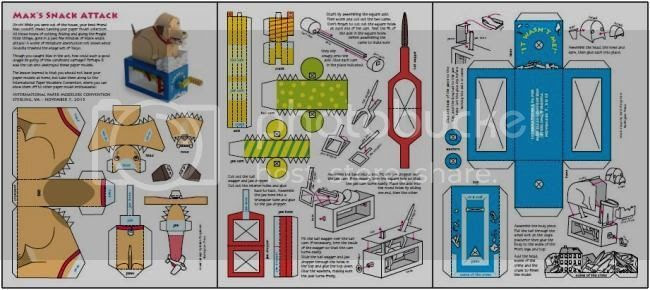 photo automata.dog.papercraft.via.papermau.001_zpseq3pgb3a.jpg