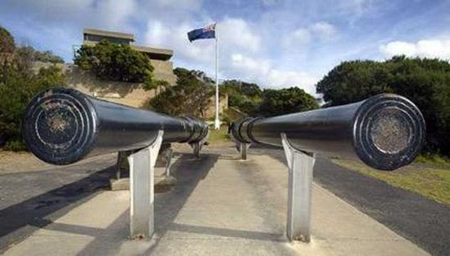fort-nepean-guns