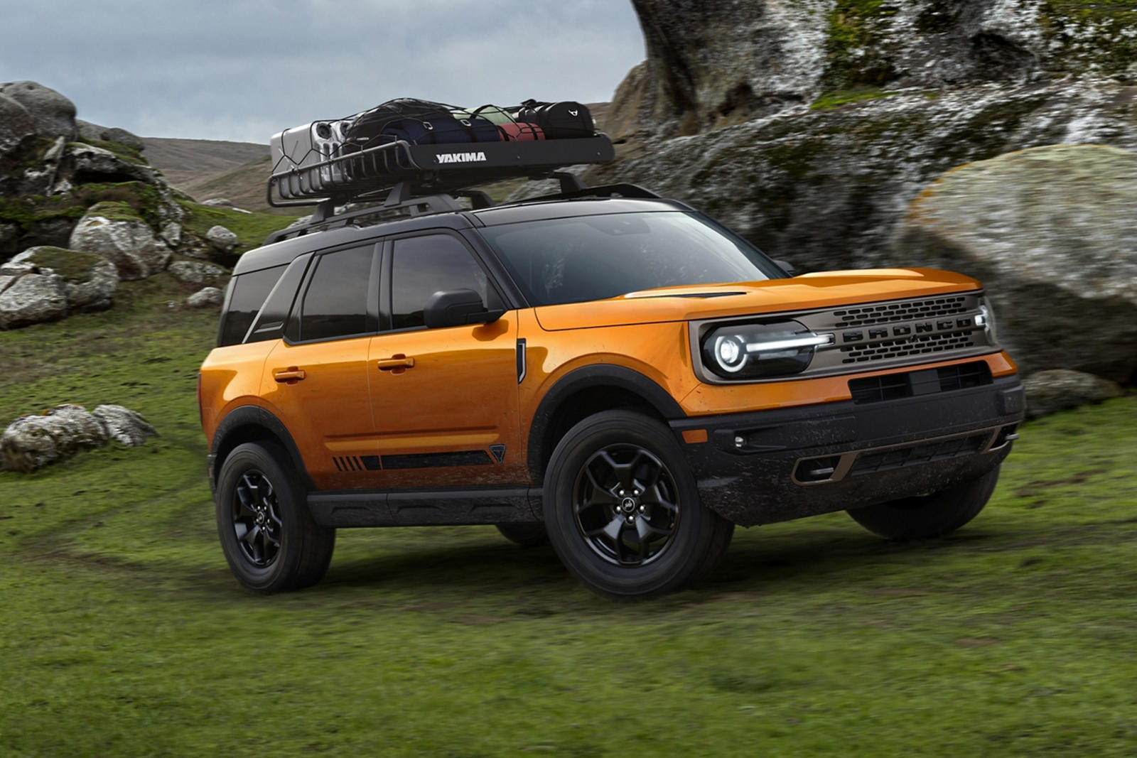 2021 ford bronco sport pricing announced  carbuzz