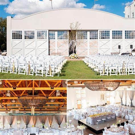 The Wedding Chronicles: Our Top Edmonton Wedding Venues
