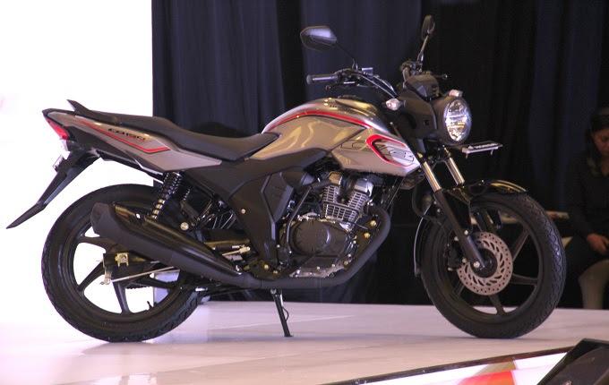 Ketika Bung ingin mendapuk motor kencang dengan tampilan elegan karena wujud sporty terk Honda Verza, Motor Sport Tak Berbaju Namun Kuat Tuk Melaju