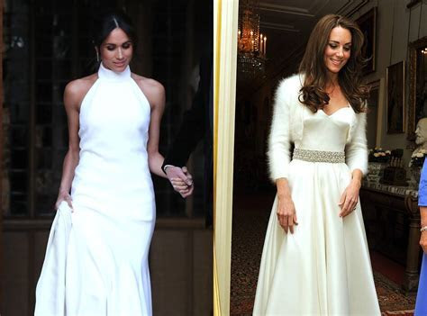 Comparing Meghan Markle and Kate Middleton's Reception