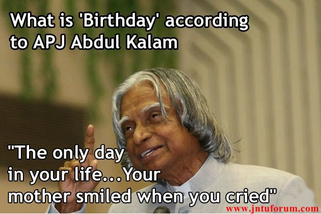 20 Inspirational And Successful Quotes By Apj Abdul Kalam Jntu Forum