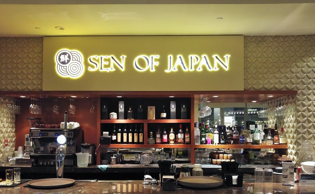 Casual Japanese Restaurant Manhattan