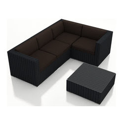 Modular Sectional Living Room Furniture Home Products on Houzz