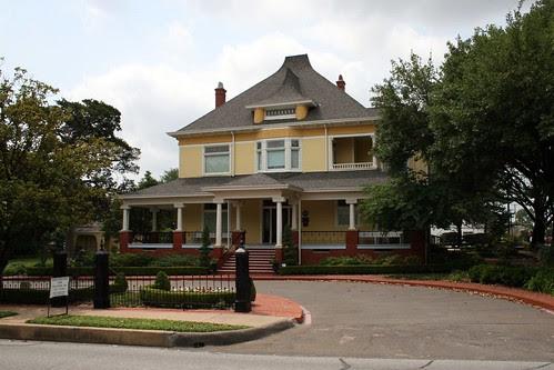 heard-craig house