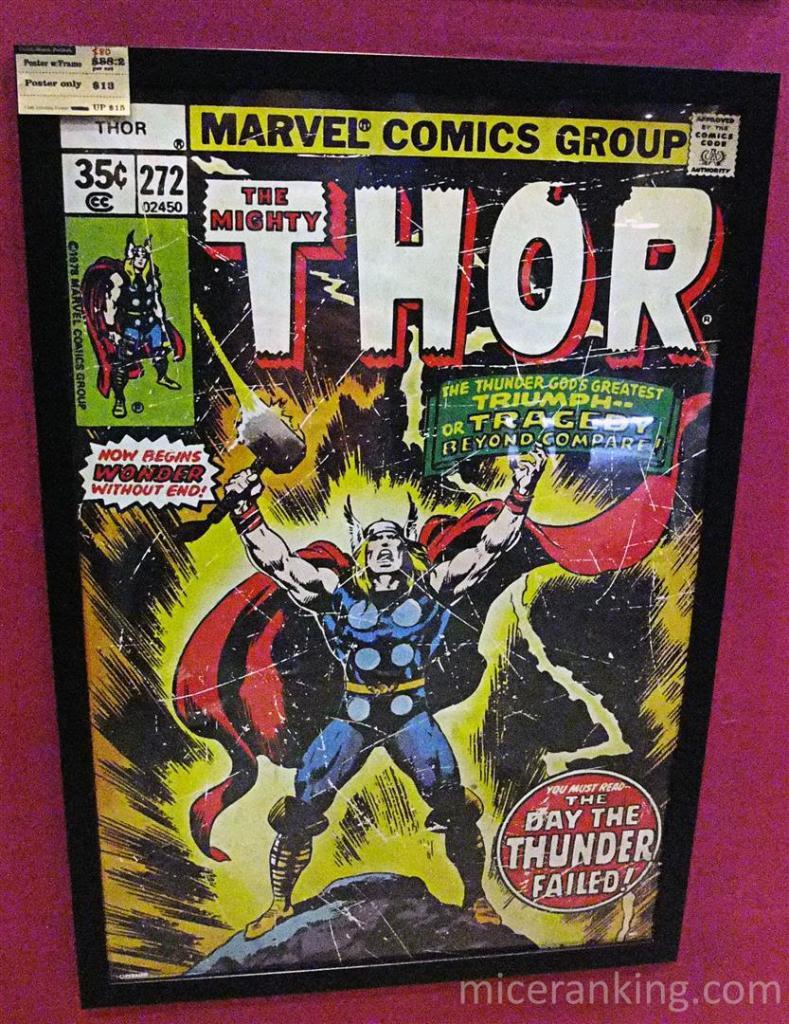 Comics (Thor)
