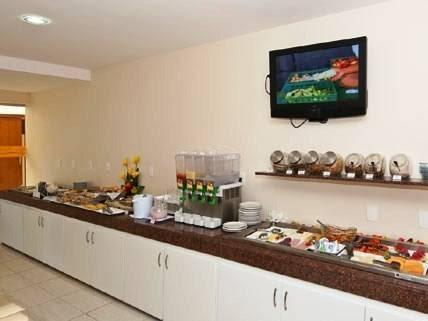 Hotel Agua Marinha Discount