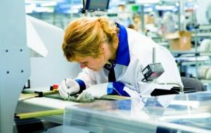 Näin teknologiayrityksen leipiin saatiin 43 prosenttia naisia (800 x 505)