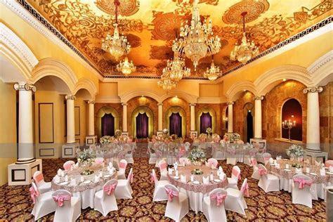 ITC Windsor Palace Ground, Bangalore   Banquet Hall   5