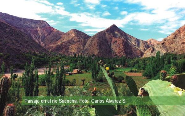 Turismo Villazón Bolivia