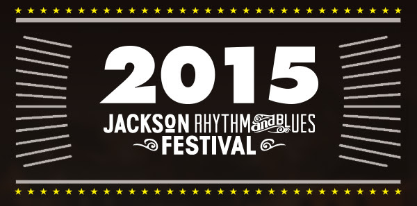 2015 Jackson Rhythm and Blues Festival