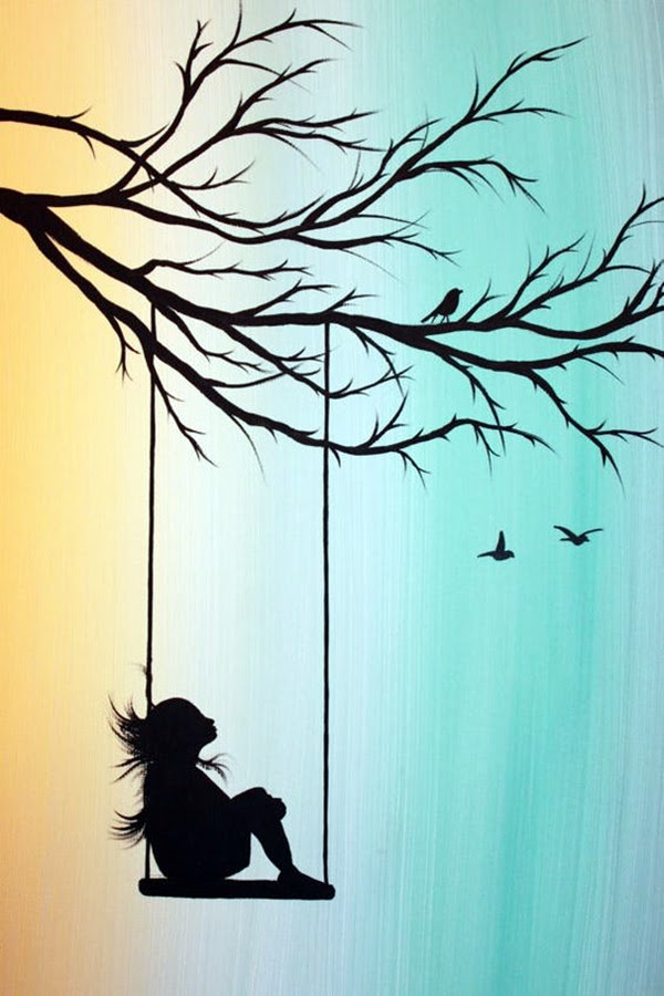 Amazing Silhouettes Art For Inspiration (31)