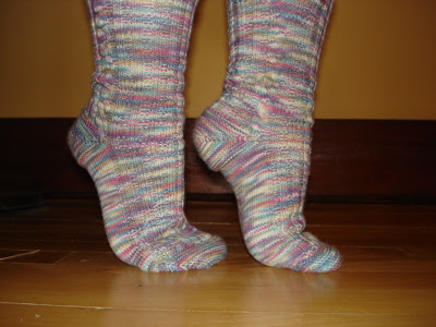 regia toe-up socks