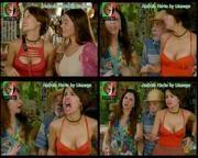 """Melhor na TV 2015/568 - Andreia Horta super sexy em Amor Eterno Amor"""""""