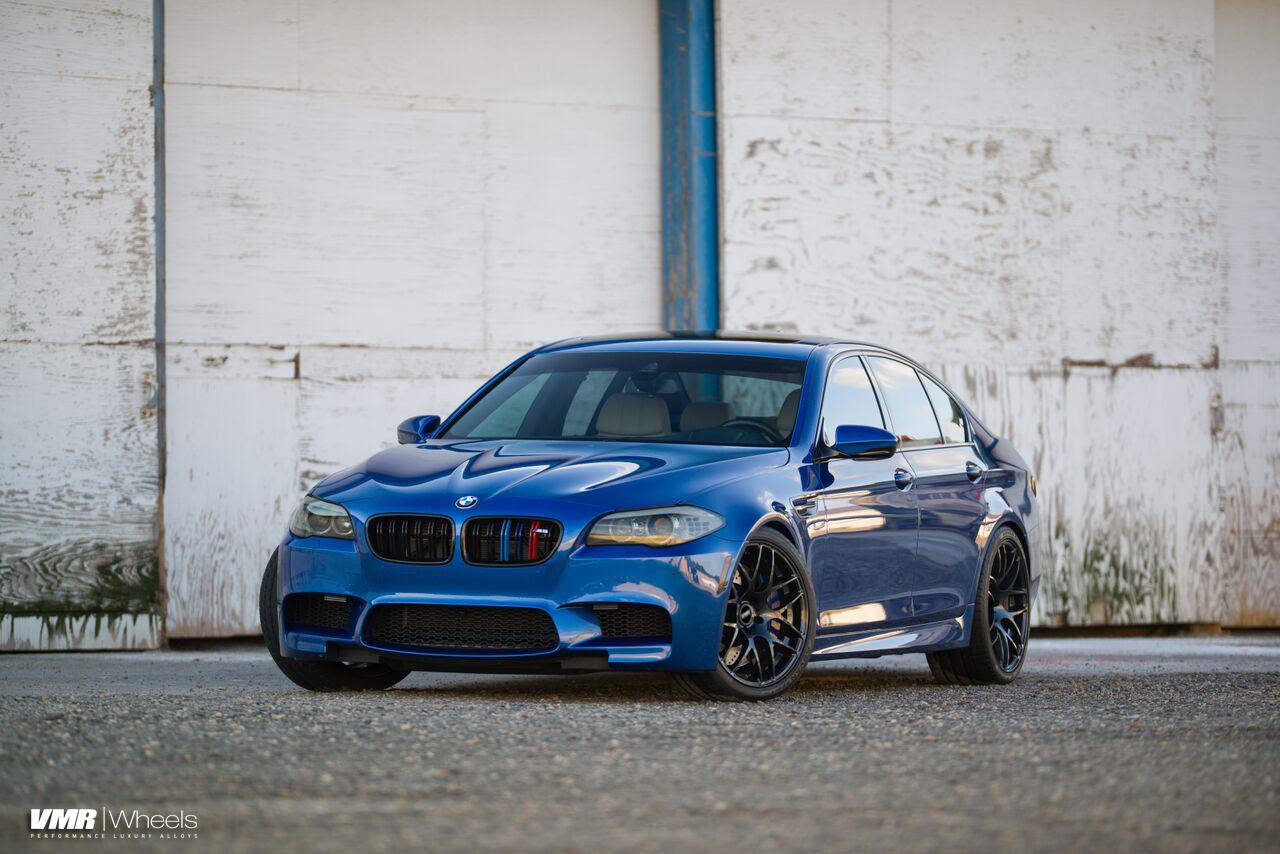Tech: 4 Best Mods for F10 BMW M5 [S63TU]