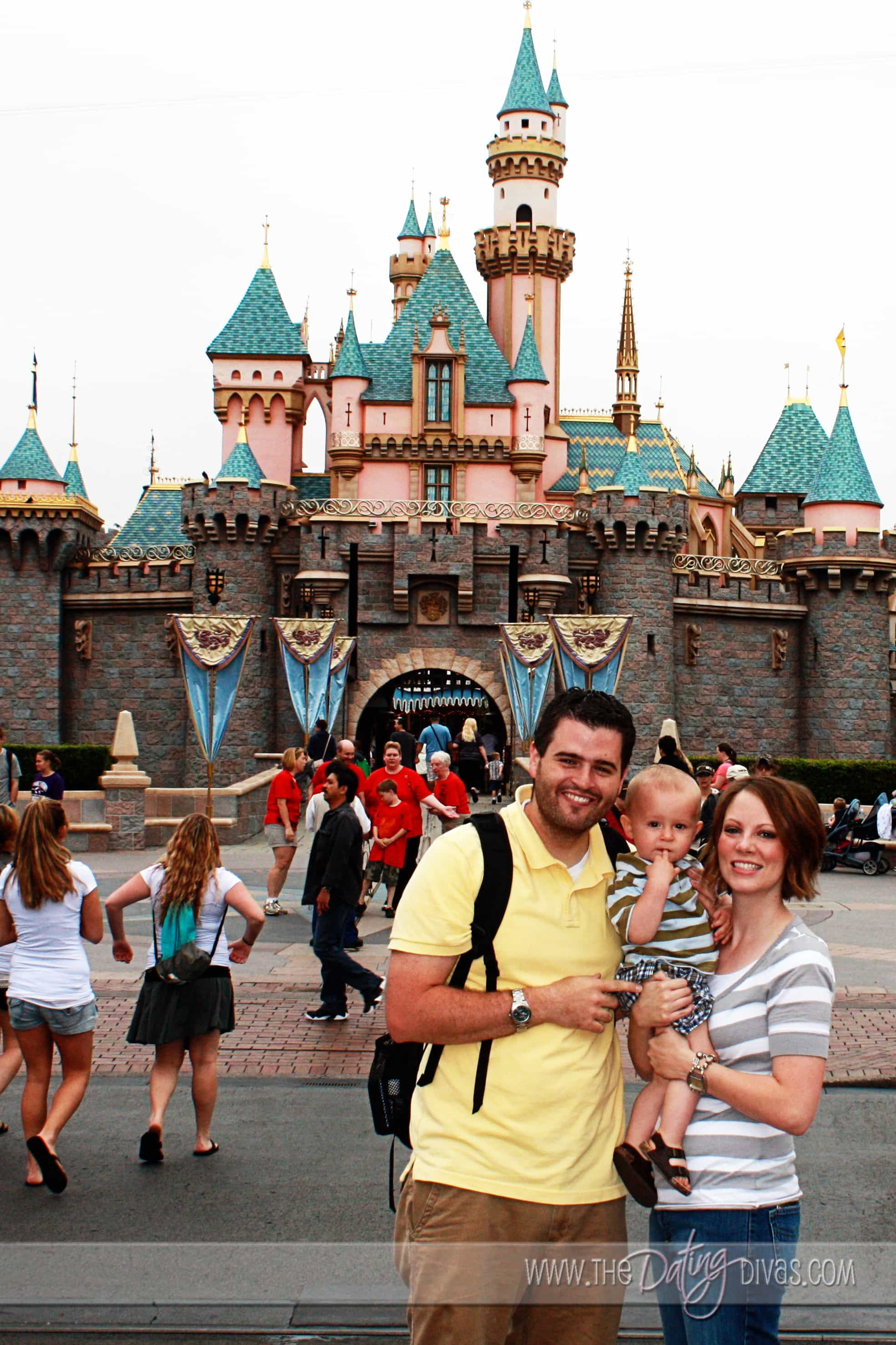 Finding Disneyland Deals for Your Next Family Trip