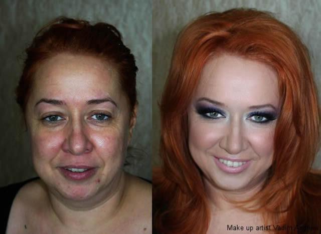 no hay mujeres feas sino mal arregladas - 16