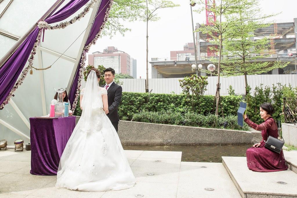 009晶宴會館(民生館)婚禮紀錄