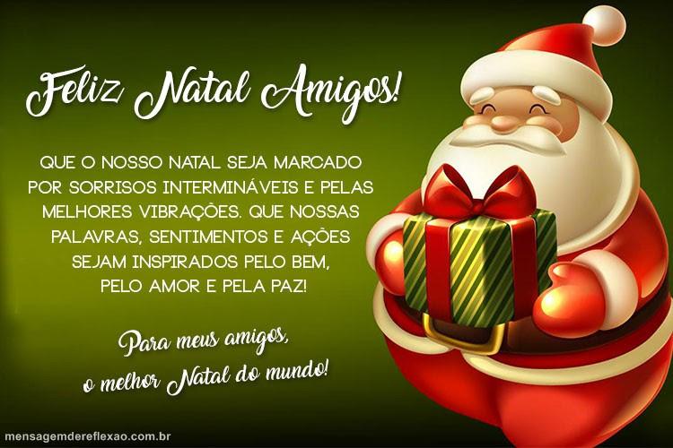 Mensagem De Natal Para Clientes Especiais Frases E