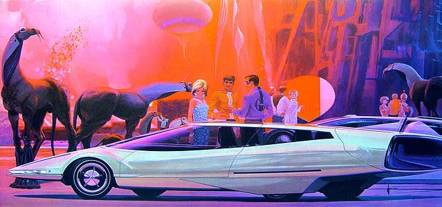 USSteel - 1961 - Syd Mead