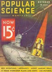 popscience octo 1932