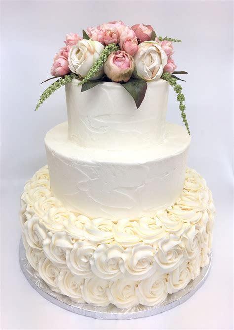 St. Louis Wedding Cakes   The Cakery Bakery